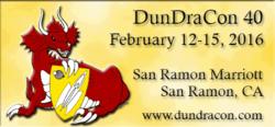 DunDraCon