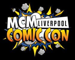 MCM Liverpool Comic Con