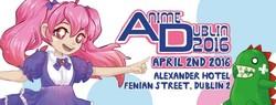 Anime Dublin
