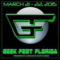 Geek Fest Florida