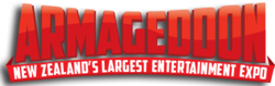 Armageddon Dunedin