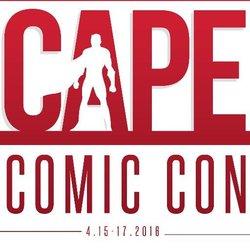 Cape Comic Con