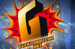 Geekinomicon: Oklahoma City