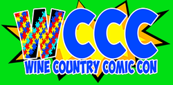 Wine Country Comic Con