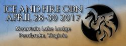 Ice & Fire Con