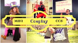 Mini Cosplay Con