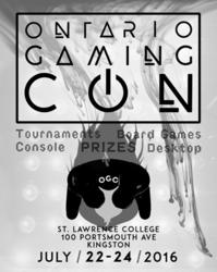 Ontario Gaming Con