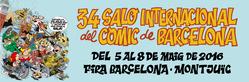 Salón Internacional del Comic de Barcelona