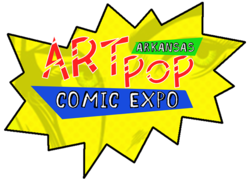 Art Pop Comic Expo