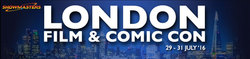 London Film & Comic Con 2016