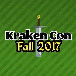 Kraken Con Fall
