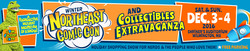Northeast Comic Con and Collectibles Extravaganza
