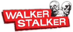 Walker Stalker Con Boston