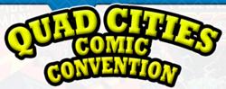 Quad Cities Comic Con