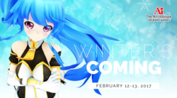 AniRevo: Winter