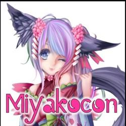 MiyakoCon