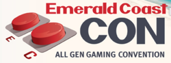 Emerald Coast Con