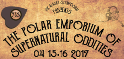 The Polar Emporium of Supernatural Oddities
