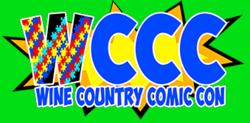 Wine Country Comic Con