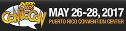 Puerto Rico Comic Con