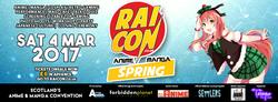 Rai Con Spring
