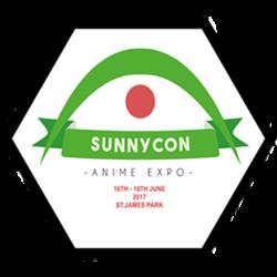 SunnyCon Anime Expo