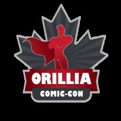 Orillia Comic-Con