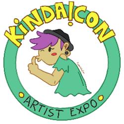 Kinda!Con Artist Expo