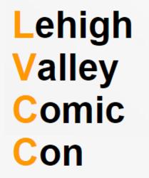 Lehigh Valley Comic Con