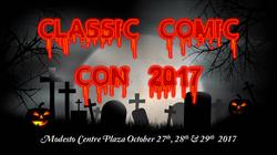 Classic Comic Con