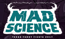 Texas Furry Fiesta