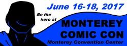 Monterey Comic Con