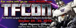 TFcon Chicago