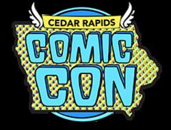 Cedar Rapids Comic Con