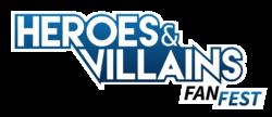 Heroes & Villains Fan Fest London