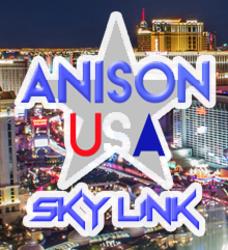 Anison USA