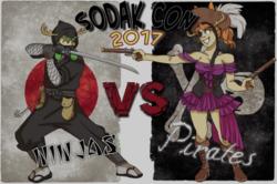 SoDak Con