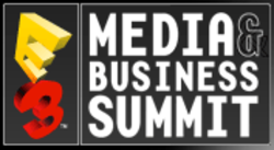 E3 Media & Business Summit