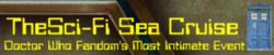The Sci-Fi Sea Cruise
