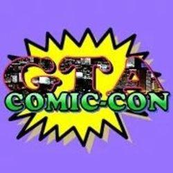 GTA Comic Con