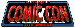 Bakersfield Comic-Con