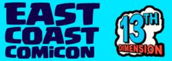 East Coast Comicon
