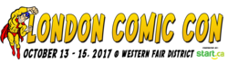 London Comic Con