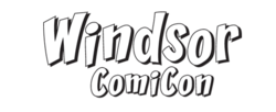 Windsor ComiCon
