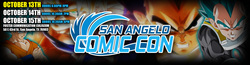 San Angelo Comic Con