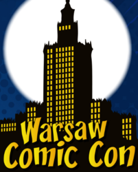 Warszawa Comic Con