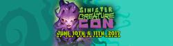 Sinister Creature Con