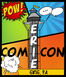 ComiCon Erie