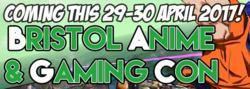 Bristol Anime & Gaming Con