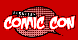 Berkeley Comic Con